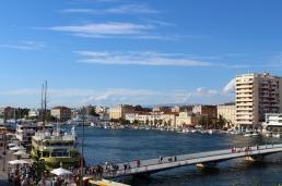 Zatoka Jazine z Muzeum Szkła