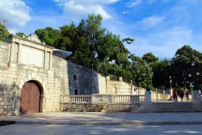 bastion Grimaldi