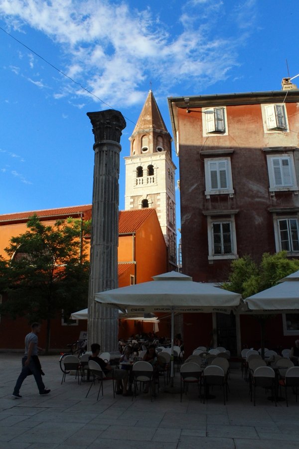 "Rimska stupa ""Kolona"""