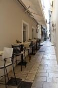 uliczki Zadaru