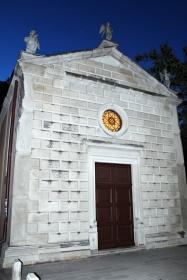 Kościół Matki Bożej od zdrowia